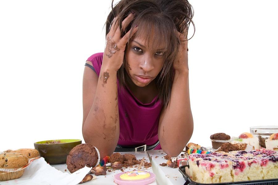 Emotioneel eten